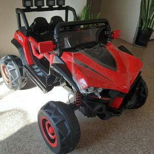 Electric Car 12v Remote Control Led Lights for Sale in Compton, CA