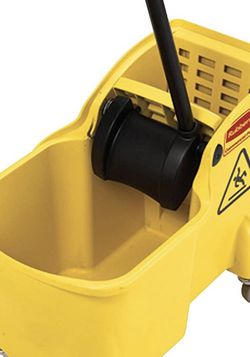 Rubbermaid Commercial Mop Bucket for Sale in Rochester,  NY