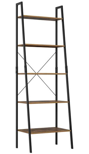 Storage Rack (Industrial Ladder Shelf) for Sale in New Britain, CT