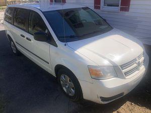 2008 Dodge Grand Caravan for Sale in Boston, MA