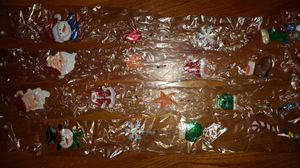 Christmas wall/door hangings. New. 15 available. Downtown Chicago theater district pick up. for Sale in Chicago, IL