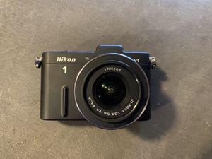 Nikon 1 V1 Digital Mirrorless Camera for Sale in New York, NY