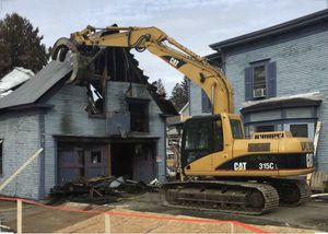 Residential & Commercial Demolition for Sale in Houston, TX