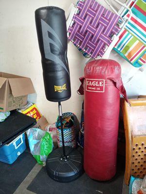 Punching bag for Sale in Lemon Grove, CA