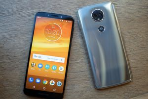 Motorola Moto E5 Plus for Sale in Berkeley Township, NJ