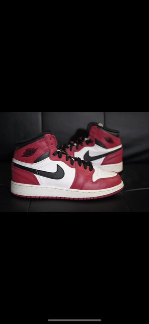 Jordan 1 Retro High Chicago 2013 for Sale in Addison, IL