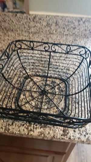 Fruit basket for Sale in Sterling, VA