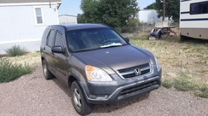 Honda crv for Sale in Show Low, AZ