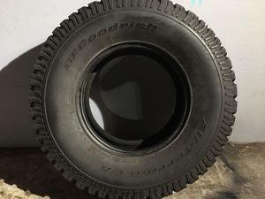 Bf Goodrich 315/70/17 tire for Sale in Punta Gorda, FL