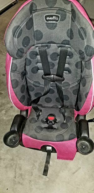 Car Seats for Sale in Odessa, TX
