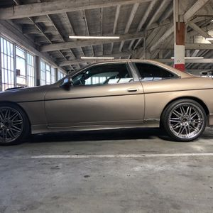 1999 Lexus Sc 300 Salvaged Tittle for Sale in San Francisco, CA