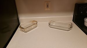 Pyrex glass set for Sale in Cockeysville, MD