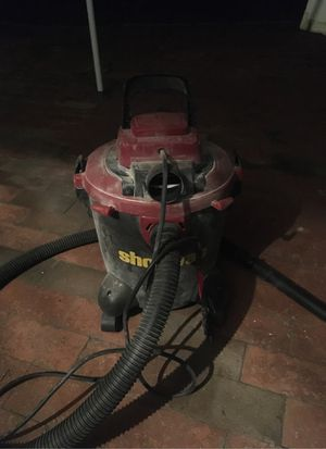 Free shop vac for Sale in Cypress, CA
