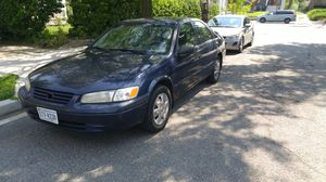 1997 Toyota Camry for Sale in Bowie, MD