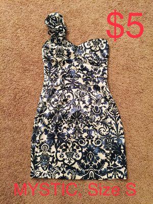 MYSTIC, One Shoulder Dress, Size S for Sale in Phoenix, AZ