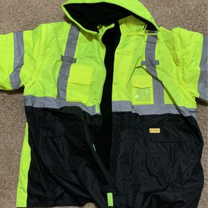Safety Coat for Sale in Snohomish, WA
