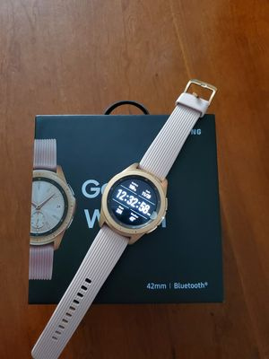 Samsung Galaxy watch for Sale in Ankeny, IA
