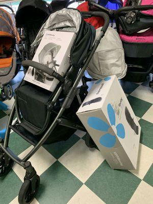 Uppababy Vista Single/Double Stroller for Sale in La Mesa, CA
