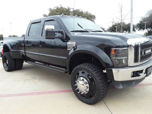 2010 Ford F450 Lariat Dually Diesel Truck for Sale in Lewisville, TX