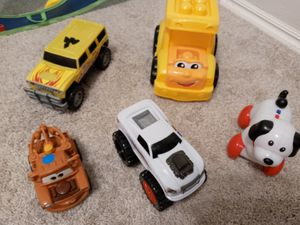 Kids trucks for Sale in Oklahoma City, OK