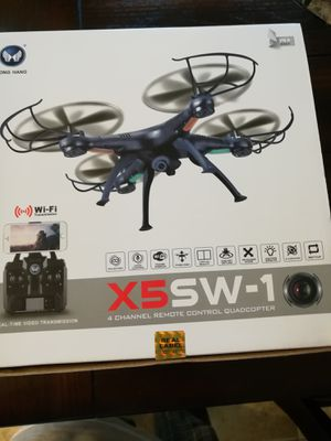X5SW-1 DRONE for Sale in Conway, SC