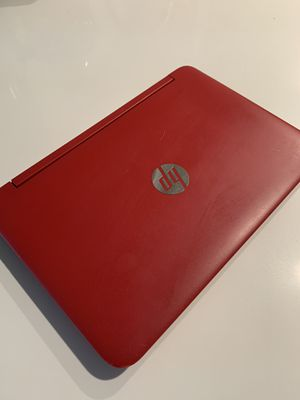 Hp Notebook 15 for Sale in San Diego, CA