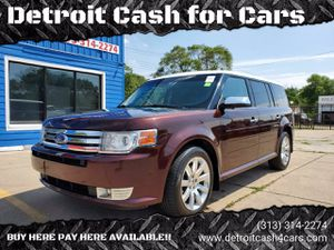 2009 Ford Flex for Sale in Warren, MI
