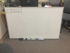 Free whiteboard for Sale in San Jose, CA