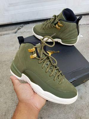 Jordans size 4Y for Sale in Los Angeles, CA
