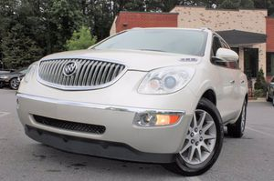 2012 Buick Enclave for Sale in Cumming, GA