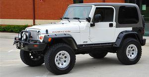 ✅✅✅LikeNew 2004 Jeep Wrangler 4WDWheelss⛔️⛔️⛔️❇️❇️ for Sale in Modesto, CA