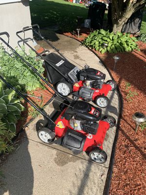 Huskee push mowers for Sale in Enfield, CT
