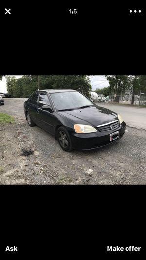 Honda Civic V-TEC for Sale in Silver Spring, MD