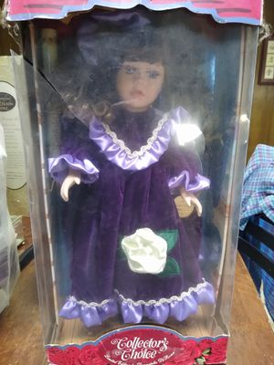 Porcelain dolls for Sale in New Milford, PA