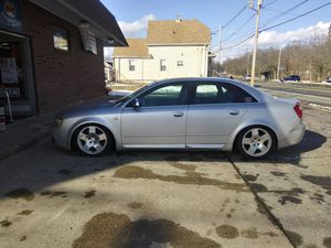 Audi S4 parts car for Sale in East Providence, RI