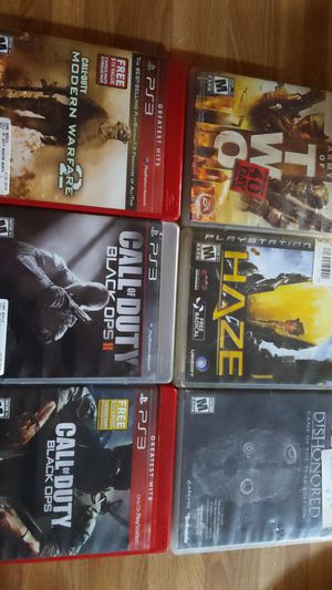 Used games for Sale in Bloomington, IN
