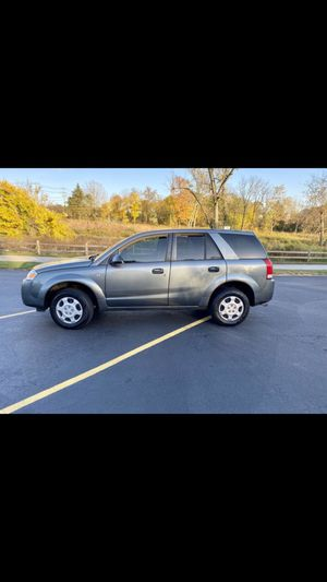 2006 SATURN VUE 1 OWNER NO ISSUES $3200 for Sale in Warrenville, IL