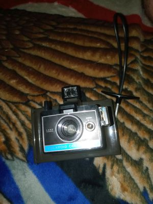 1969 Polaroid camera for Sale in Stockton, CA