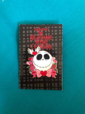 The Nightmare Before Christmas Pin for Sale in Orange, CA