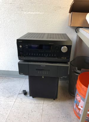 Free Electronic Stuff for Sale in Huntington Beach, CA