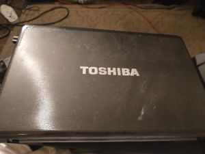 Toshiba satalite for Sale in Beaumont, TX
