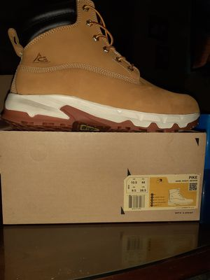 Ace work boots for Sale in Phoenix, AZ