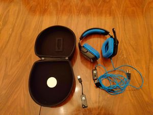 Logitech G430 Gaming Headset for Sale in Port Orchard, WA