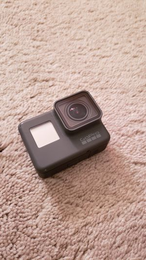 GoPro Hero Kit (3 batteries and 128GB card) for Sale in Billerica, MA