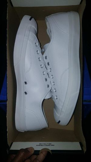 New Jack Purcell Converse shoe for Sale in Long Beach, CA