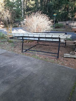 Ladders and Rack for Sale in Hillsboro, OR