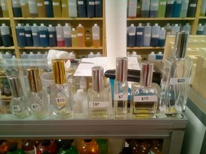 Make a bottle of your favorite designer cologne or perfume! for Sale in Dearborn, MI