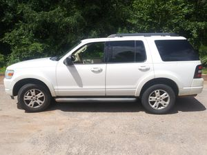 2010 Ford Explorer for Sale in Athens, GA