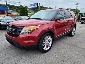 2012 Ford Explorer for Sale in Nashville, TN