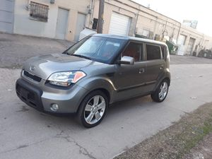 2010 KIA SOUL for Sale in Denver, CO